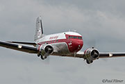 The Last Time DC-3 Meet, Whiteside Airport